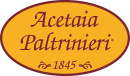 Acetaia Paltrinieri